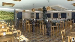 Importancia del uso de mobiliario rustico para for Mobiliario rustico para bares